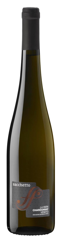 Sacchetto La Fiera Chardonnay delle Venezie 2019