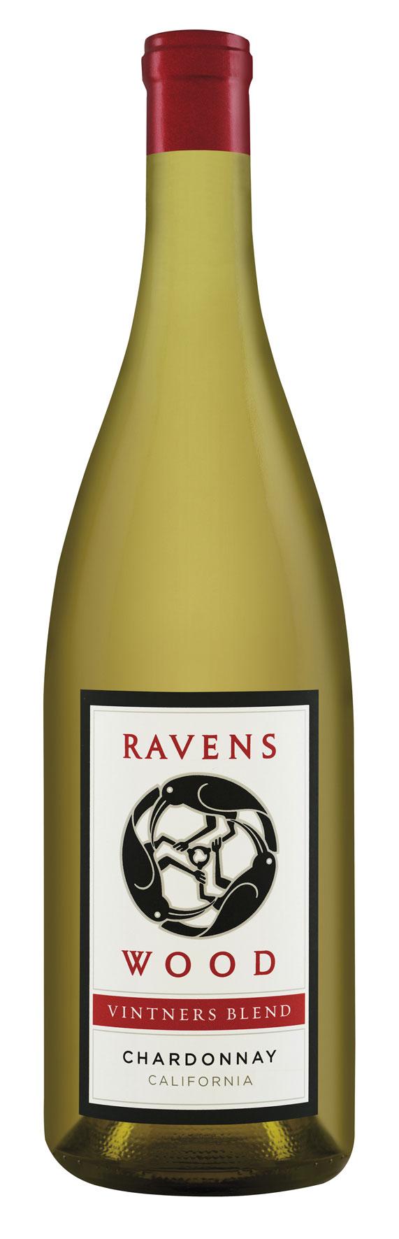 Ravenswood Vintners Blend Chardonnay (2017)