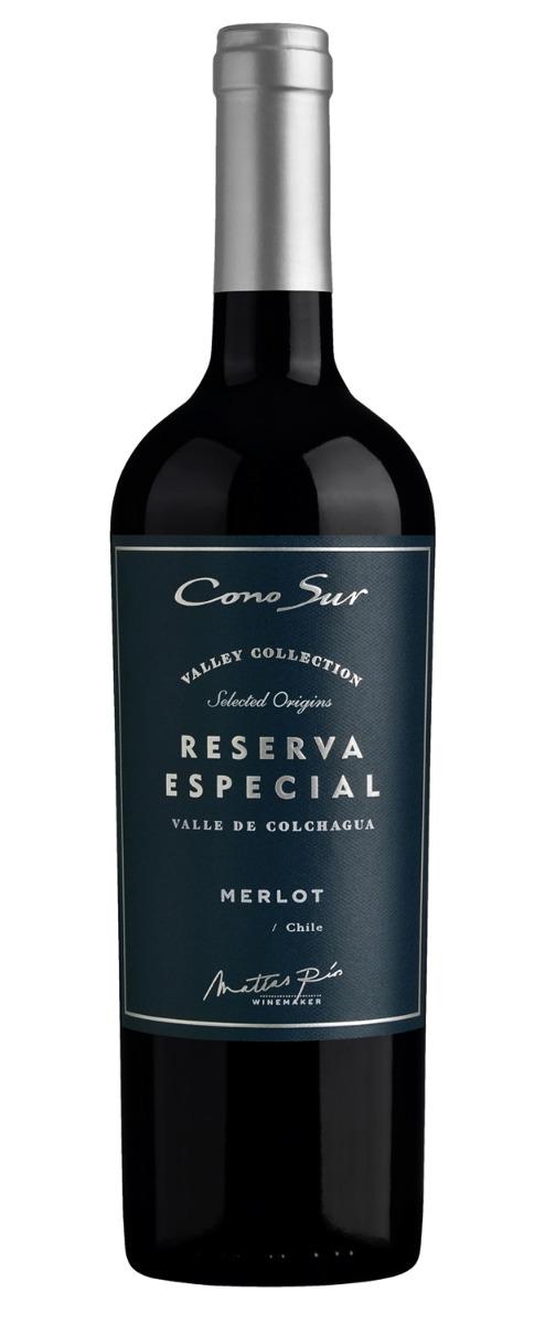 Cono Sur Reserva Especial Merlot 2018