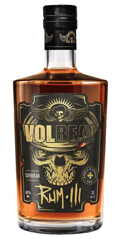 Volbeat Rum vol. III