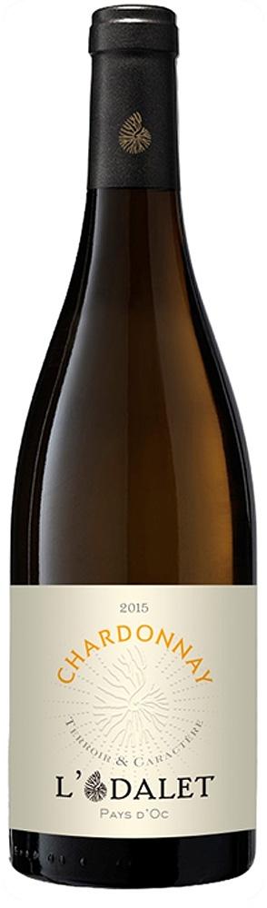 L'Odalet Chardonnay 2019