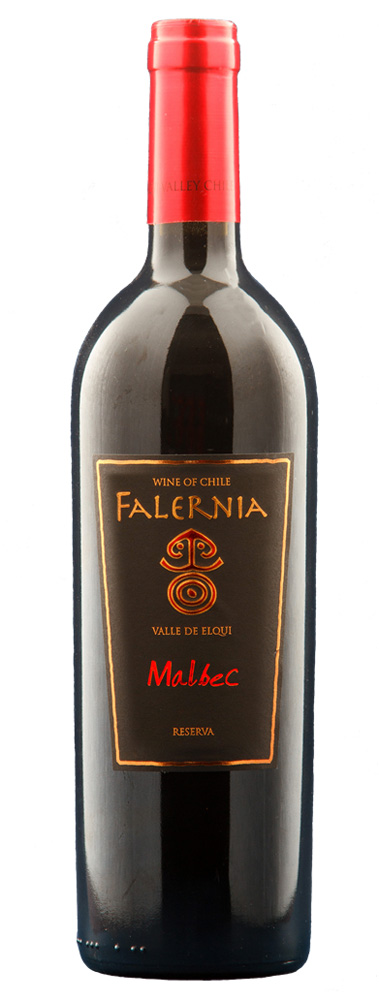 Falernia Malbec Gran Reserva 2018