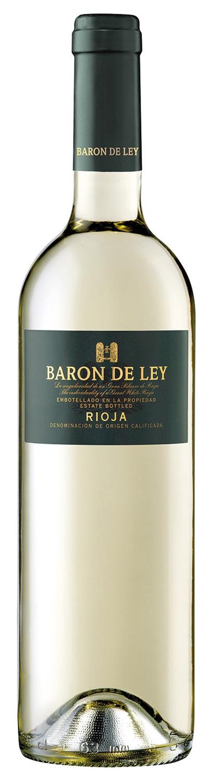 Baron de Ley Rioja Blanco 2019
