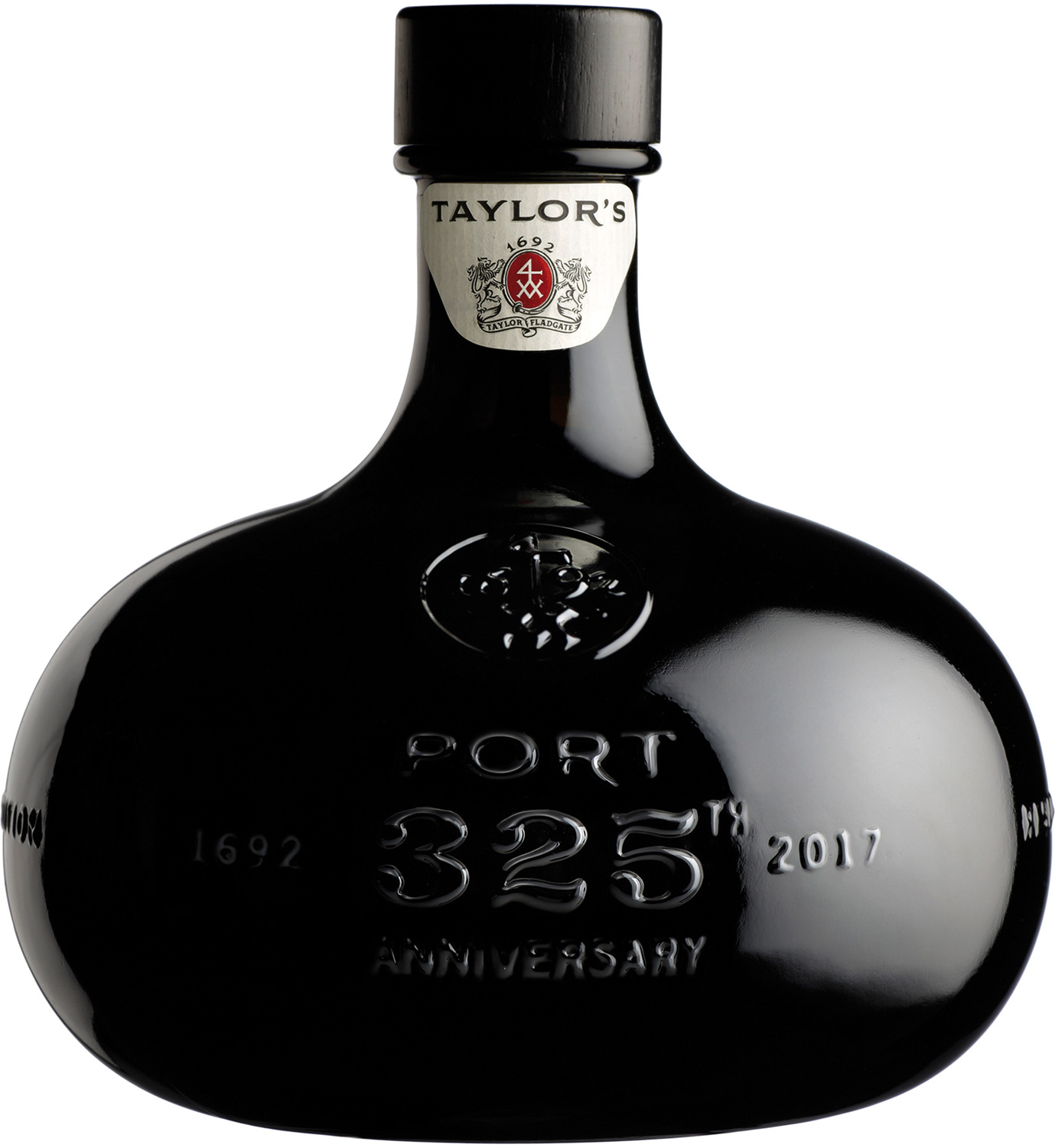 Taylor's 325th Anniversary Port