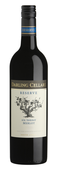 Darling Cellars Reserve Six Tonner Merlot 2018