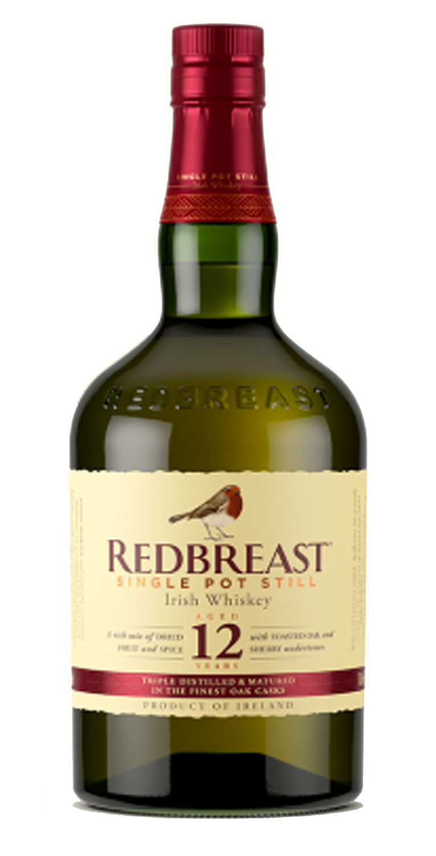 Redbreast 12 Whiskey