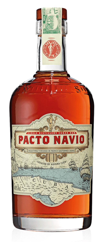 Pacto Navio Sauternes Cask Finish