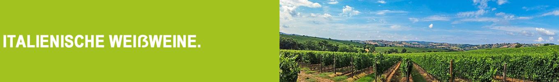 Italienische Weißweine bei Vinum Nobile