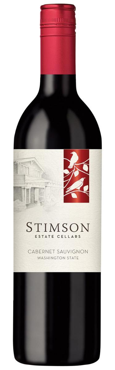 Stimson Estate Cellars Cabernet Sauvignon 2017