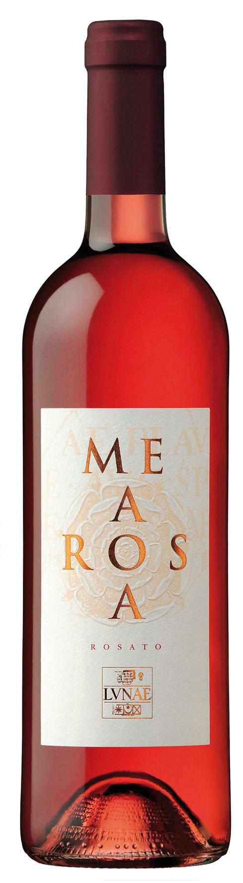 Lunae Mea Rosa 2019