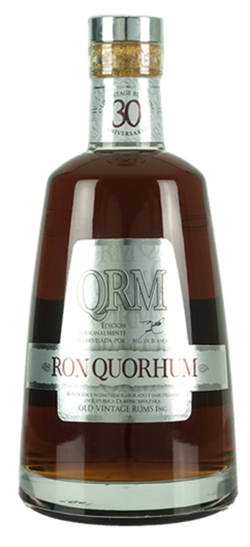 Dominikanische Republik Ron Quorhum 30
