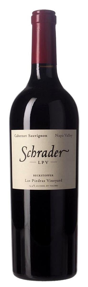 Schrader LPV Cabernet Sauvignon 2014