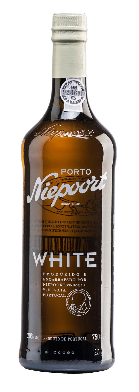 Porto Niepoort White Portwein