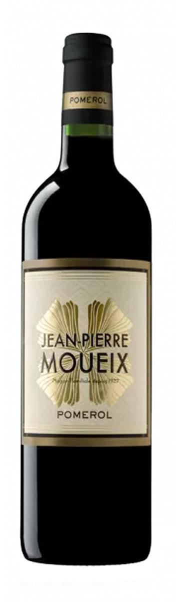 Jean Pierre Moueix Pomerol 2015