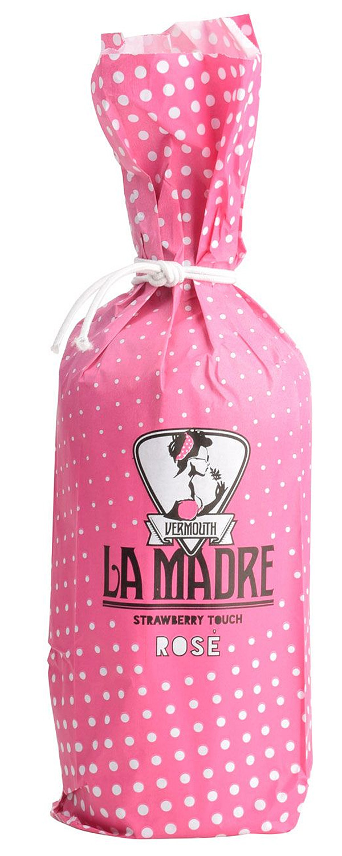 Vermouth La Madre Rose