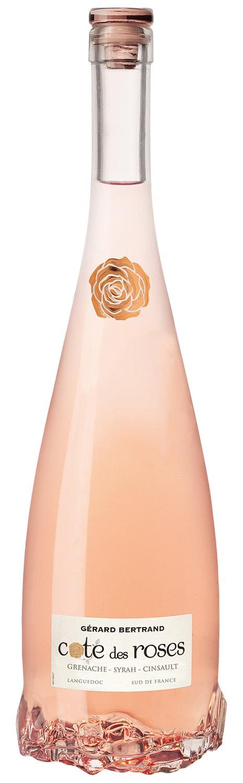 Gerard Bertrand Cote des Roses 2020