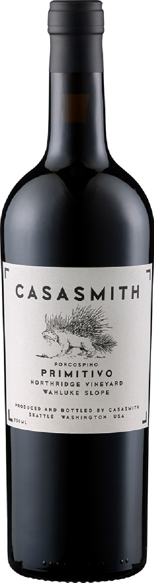 Casasmith Porcospino Primitivo 2017