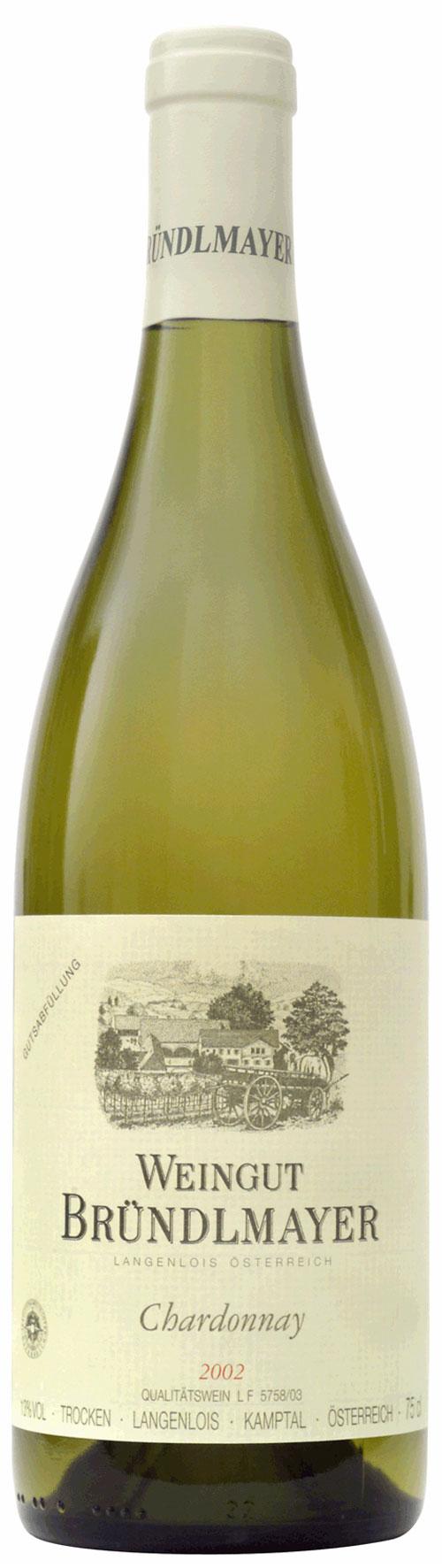 Weingut Bründlmayer Chardonnay 2018