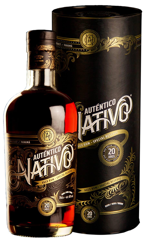 Autentico Nativo 20 Years