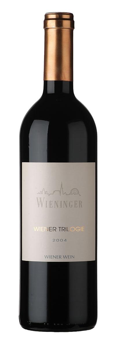 Weingut Wieninger Wiener Trilogie 2016