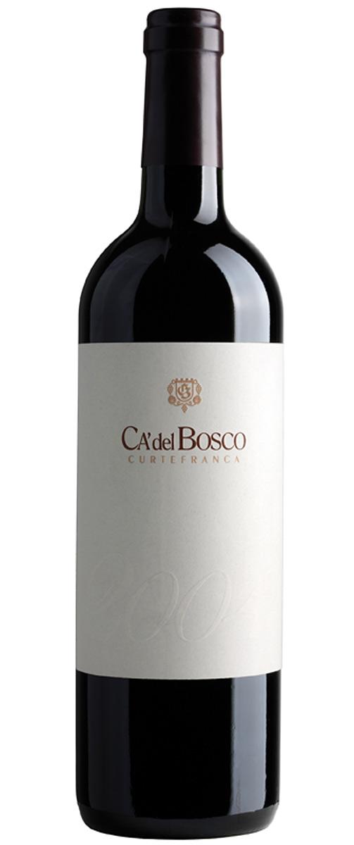 Ca del Bosco Curtefranca Rosso 2012