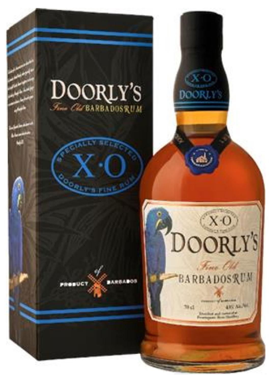 Rum Doorly's X.O.