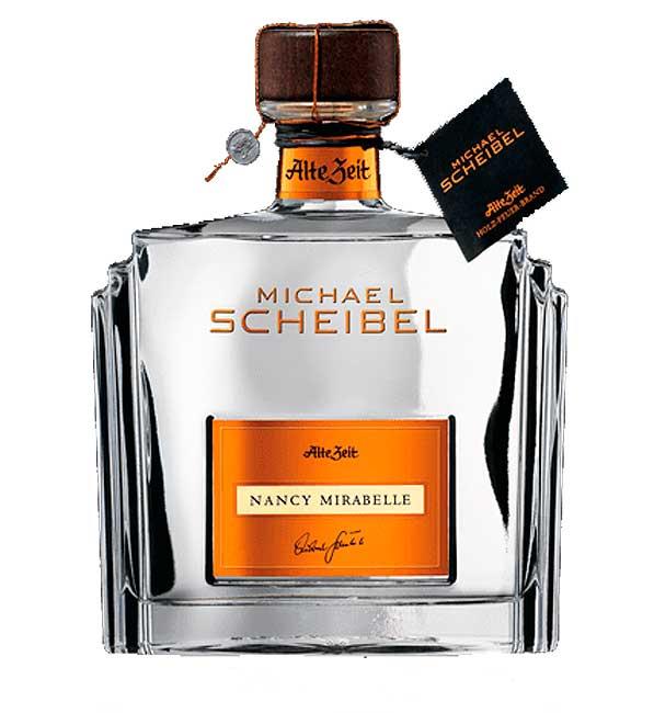 Michael Scheibel Alte Zeit Nancy Mirabelle