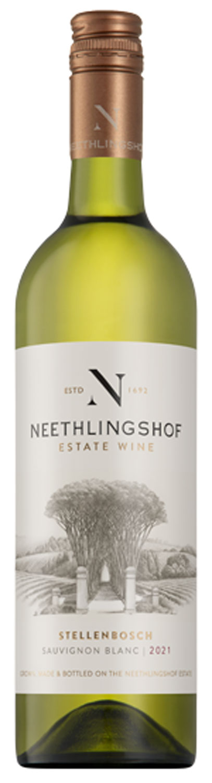 Neethlingshof Sauvignon Blanc 2020