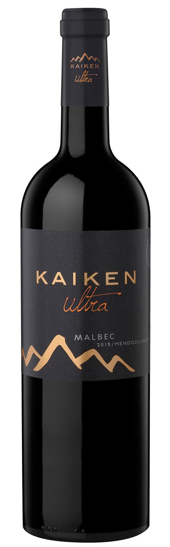 Kaiken Ultra Malbec 2018