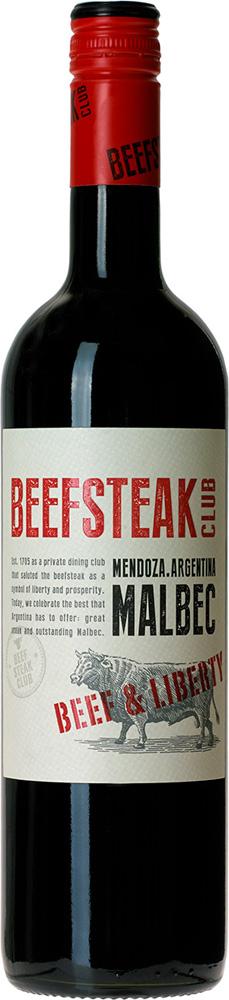 Beefsteak Club Malbec 2018
