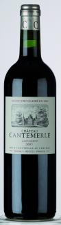 Chateau Cantemerle 5eme Cru Classe 1979