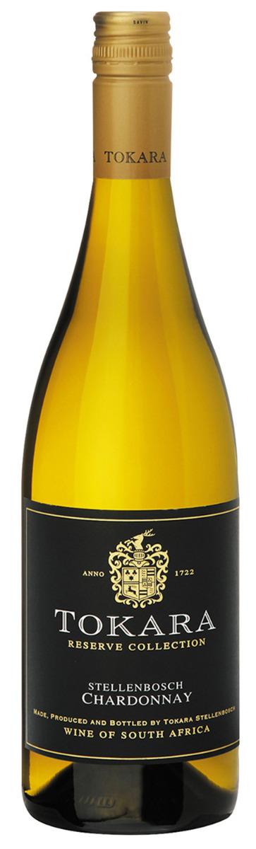 Tokara Reserve Collection 2018 Stellenbosch Chardonnay