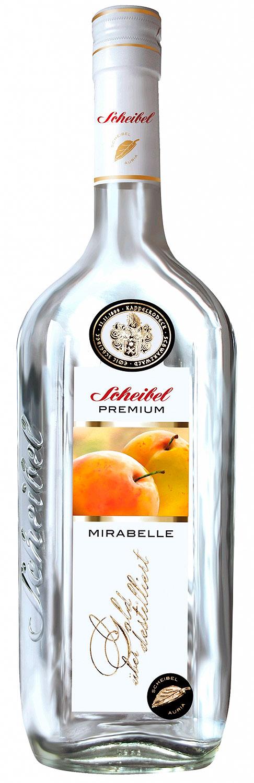 Scheibel Premium Mirabellen Brand