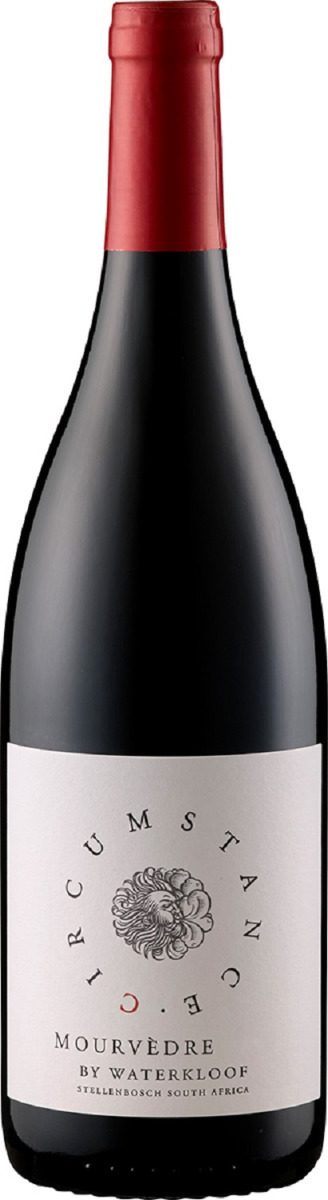 Circumstance Mourvedre 2017 By Waterkloof