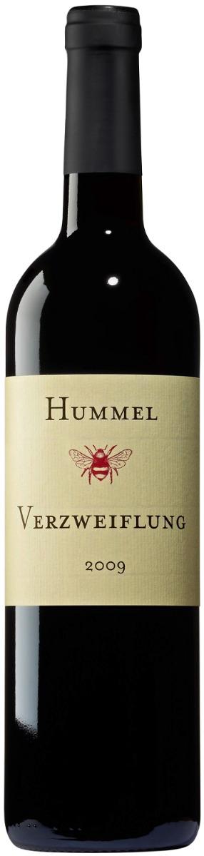 Hummel Verzweiflung 2009