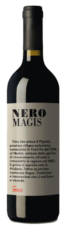 Nero Magis 2015 DOC