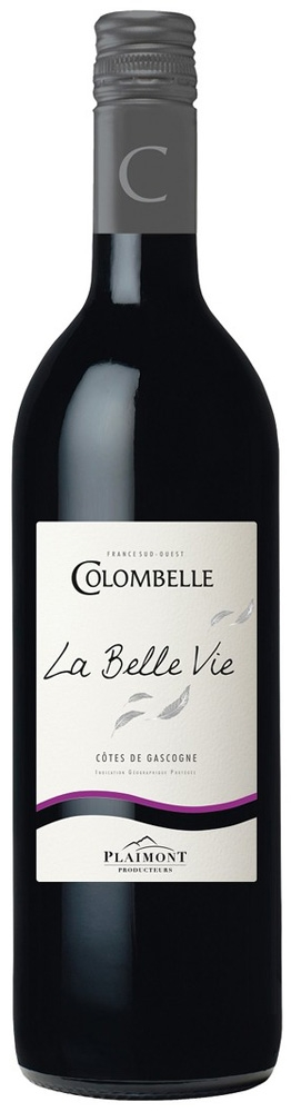 Colombelle Rouge 2018
