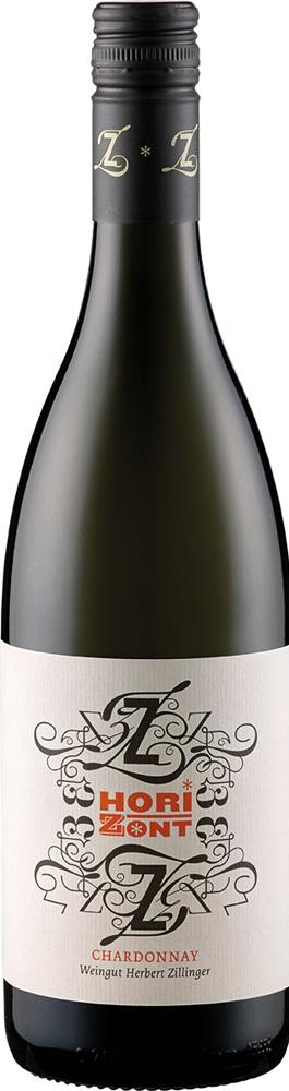 HORIZONT Chardonnay 2018 Weingut Herbert Zillinger