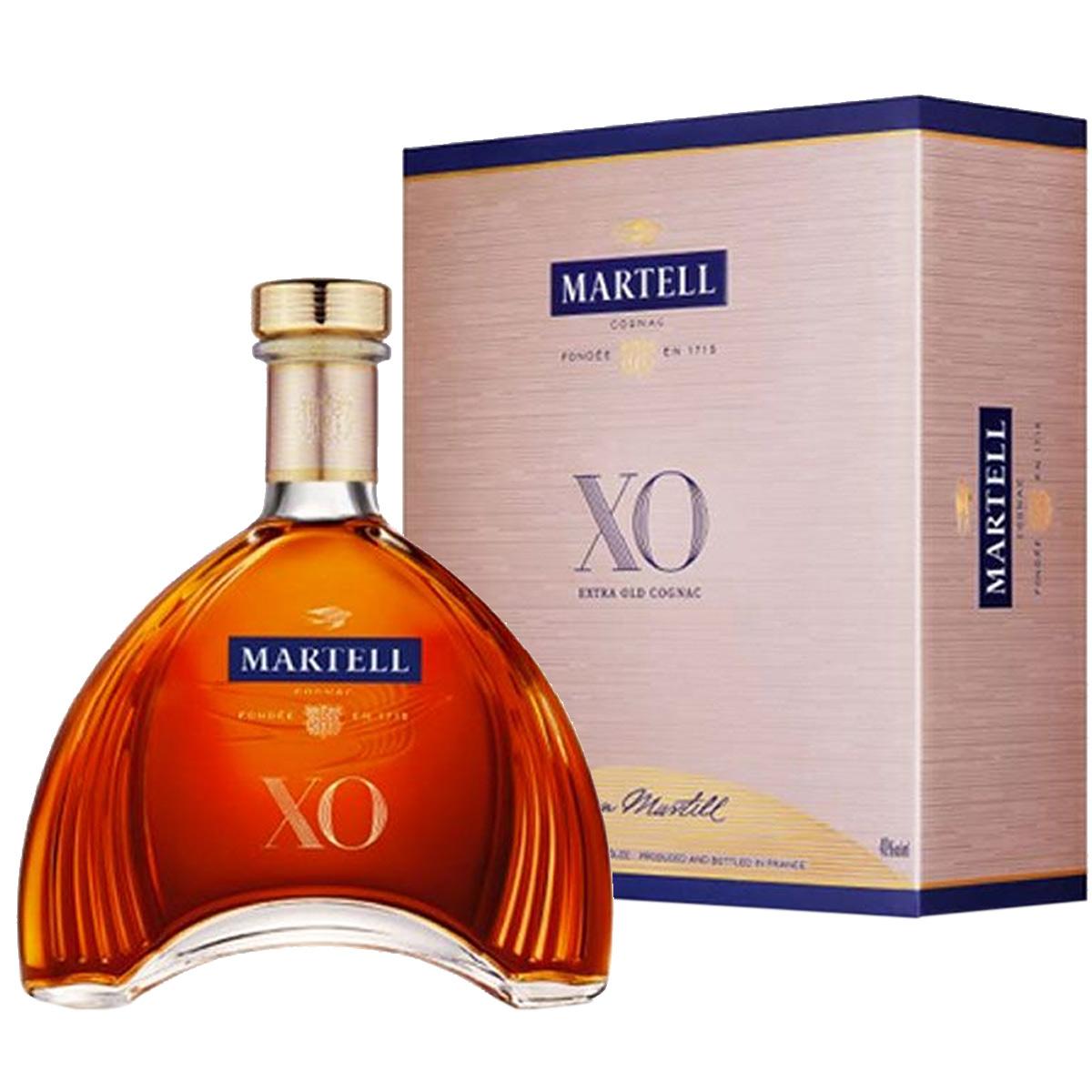 Cognac Martell XO