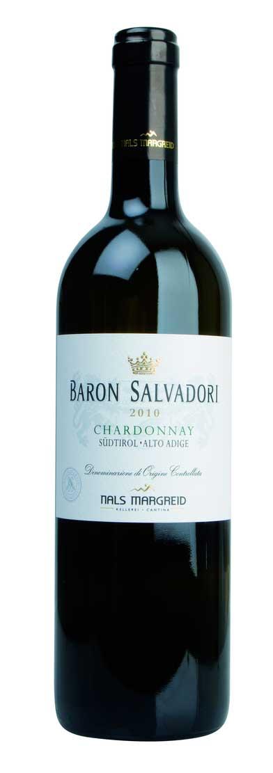 Nals Margreid Baron Salvadori Chardonnay 2018
