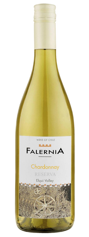 Falernia Chardonnay Reserva 2018