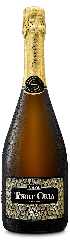 Cava Torre Oria Chardonnay Brut