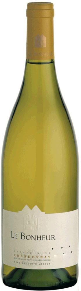 Le Bonheur Chardonnay 2015