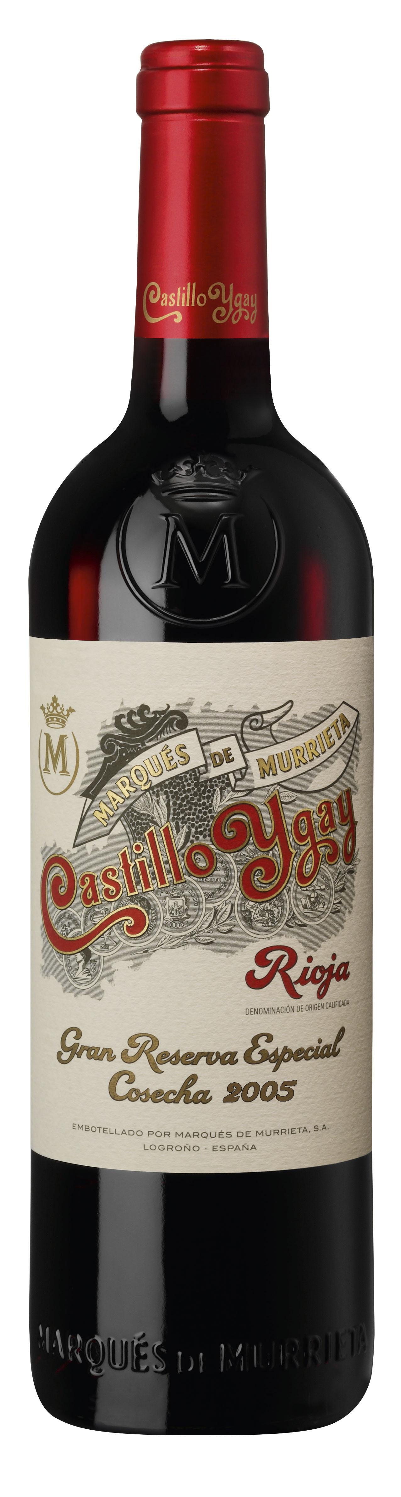 Castillo Ygay Rioja Gran Reserva Especial Magnum 2009