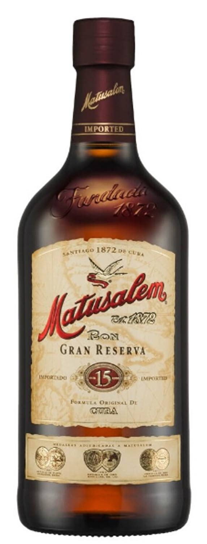Ron Matusalem Gran Reserva 15