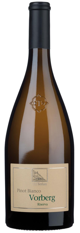 Cantina Terlan Pinot Bianco Vorberg Riserva 2016