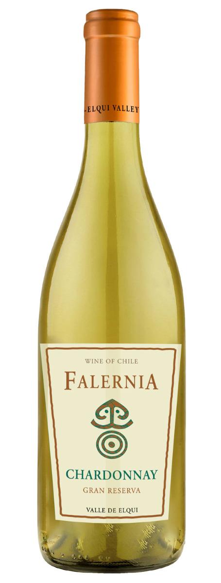 Falernia Chardonnay Gran Reserva 2018