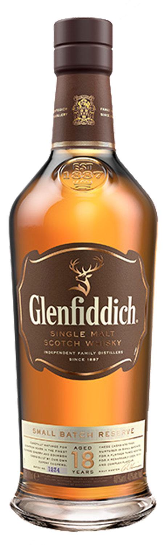 Glenfiddich 18 Whisky