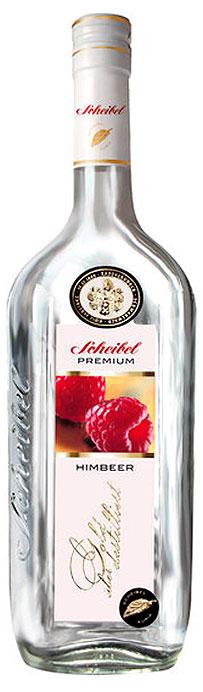 Scheibel Premium Waldhimbeer Geist