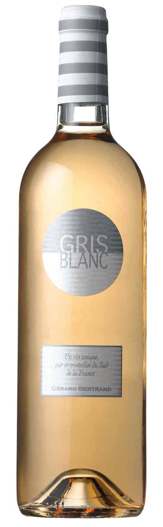Gerard Bertrand Gris Blanc Vin de Pays 2019